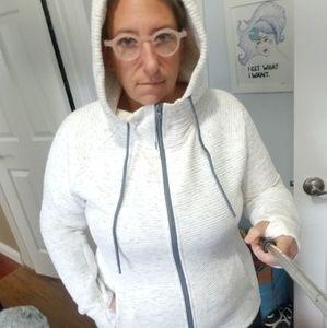 Ribbed Upscale Hoodie XL